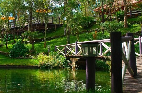Lago – Mirágua Refúgios