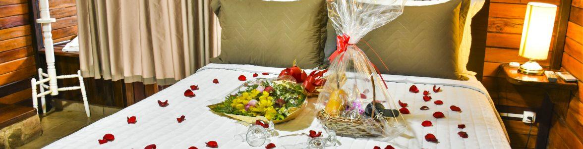 Pacote para Casais | Mirágua Refúgios