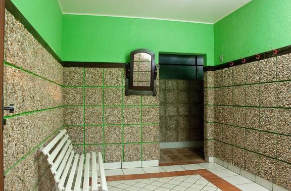 Sauna – Mirágua Refúgios