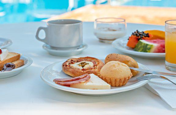 Café da Manhã em Brotas | Mirágua Refúgios