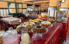 Café da Manhã | Mirágua Refúgios